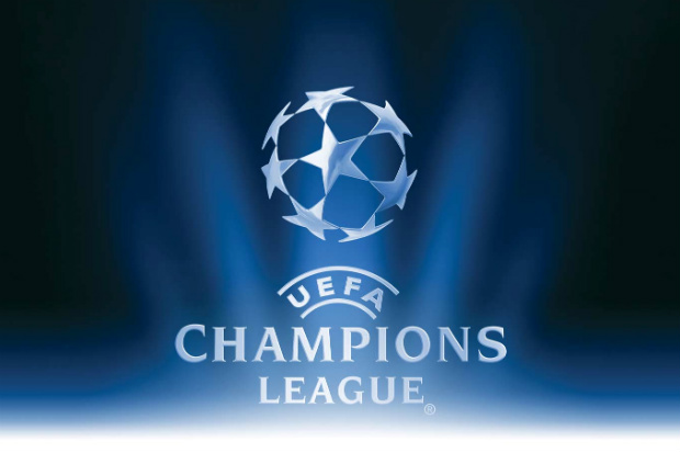 betting on champions league